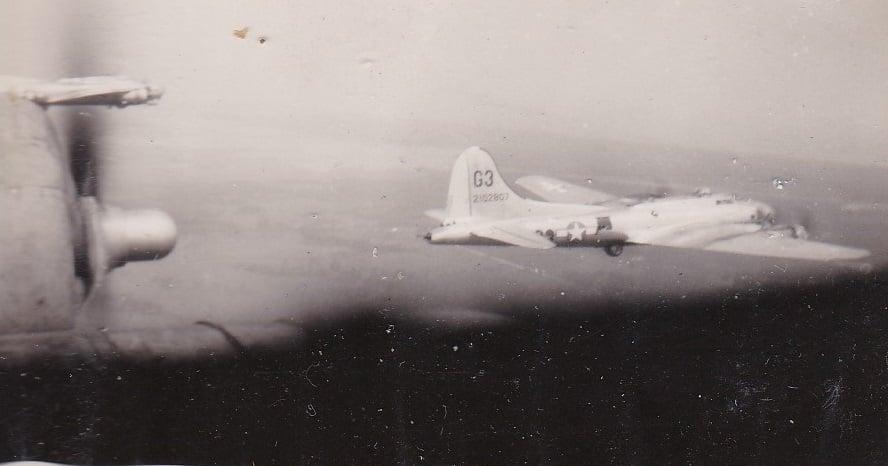 B-17 42-102857
