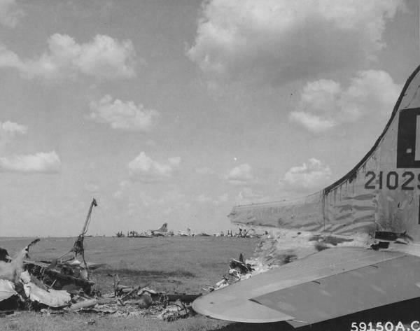 B-17 #42-102963