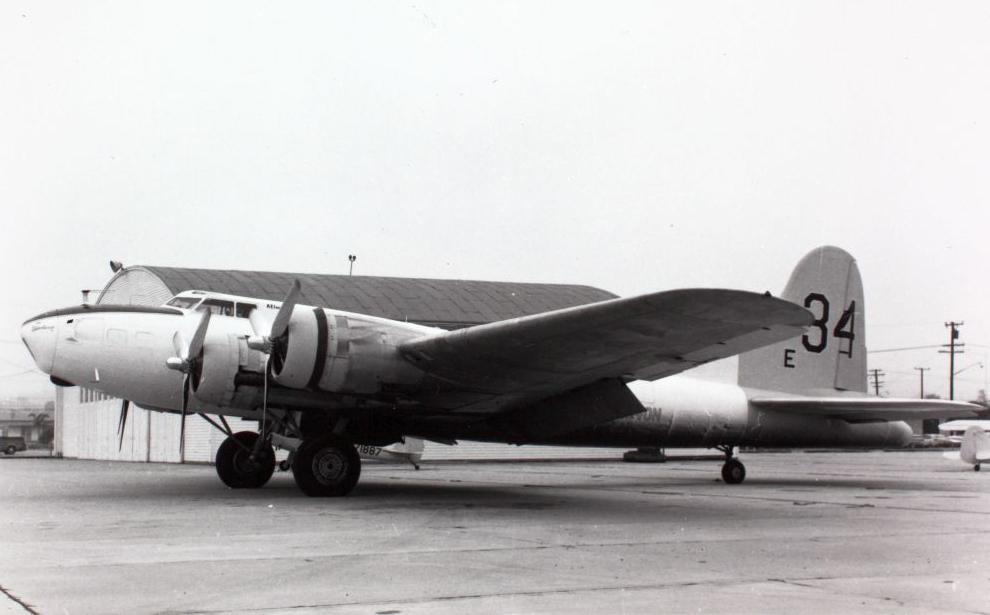 B-17 #42-6107