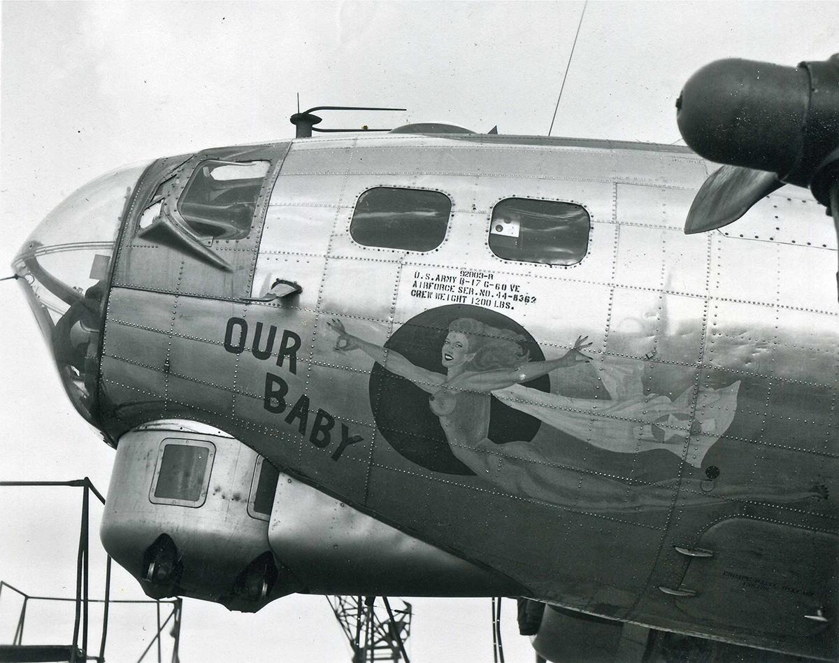 B-17 44-8362