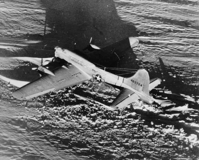B-17 #44-83724