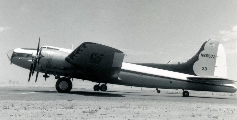 B-17 #42-102715