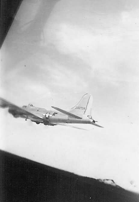 B-17 #42-102724