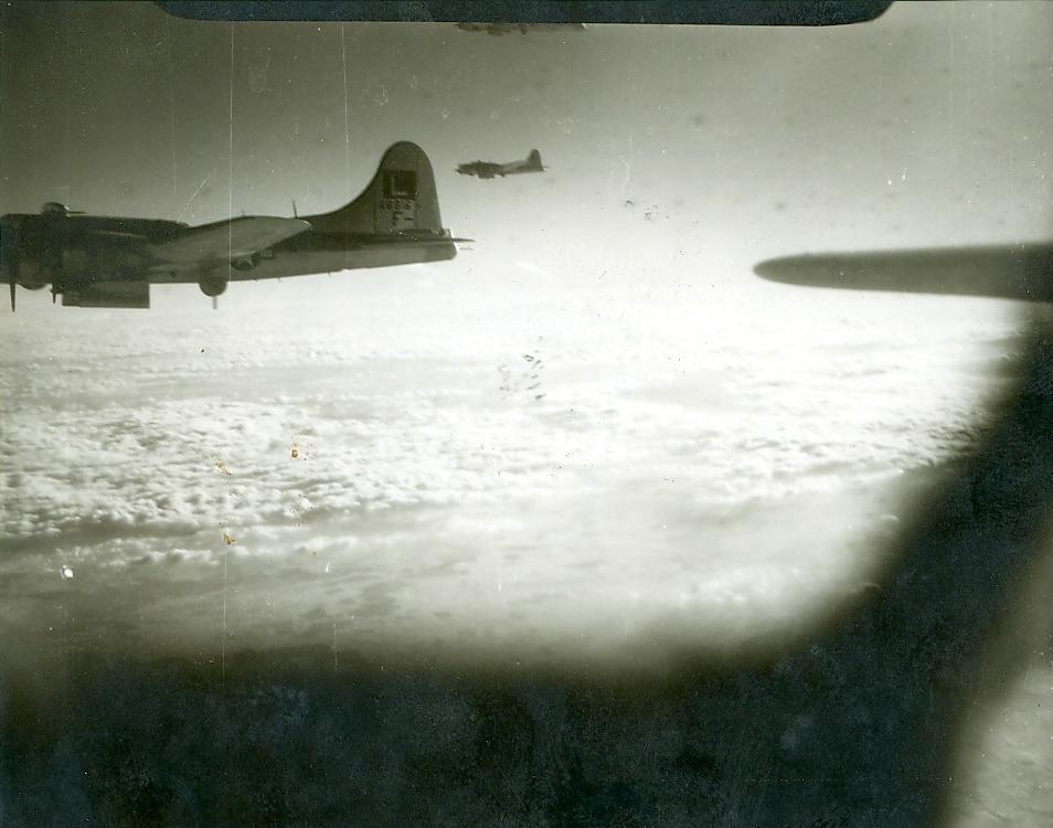 B-17 #44-6816