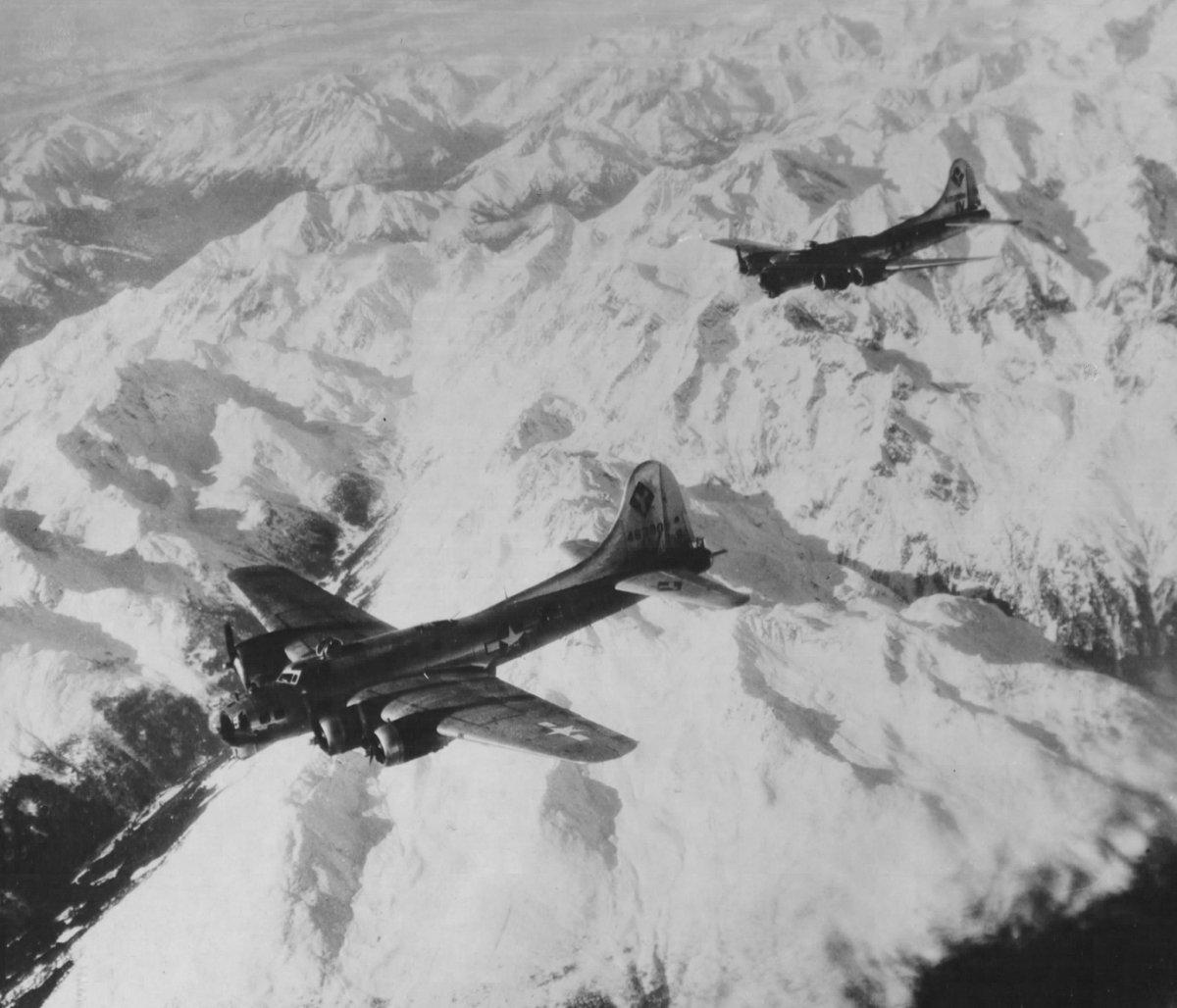 B-17 #44-6380