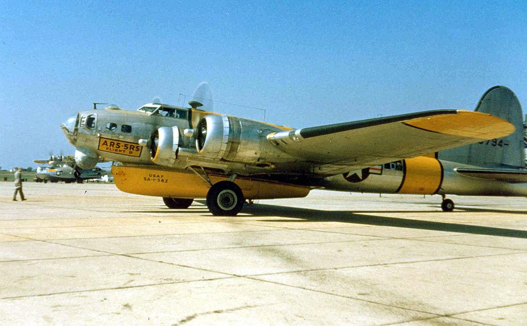B-17 #44-83794
