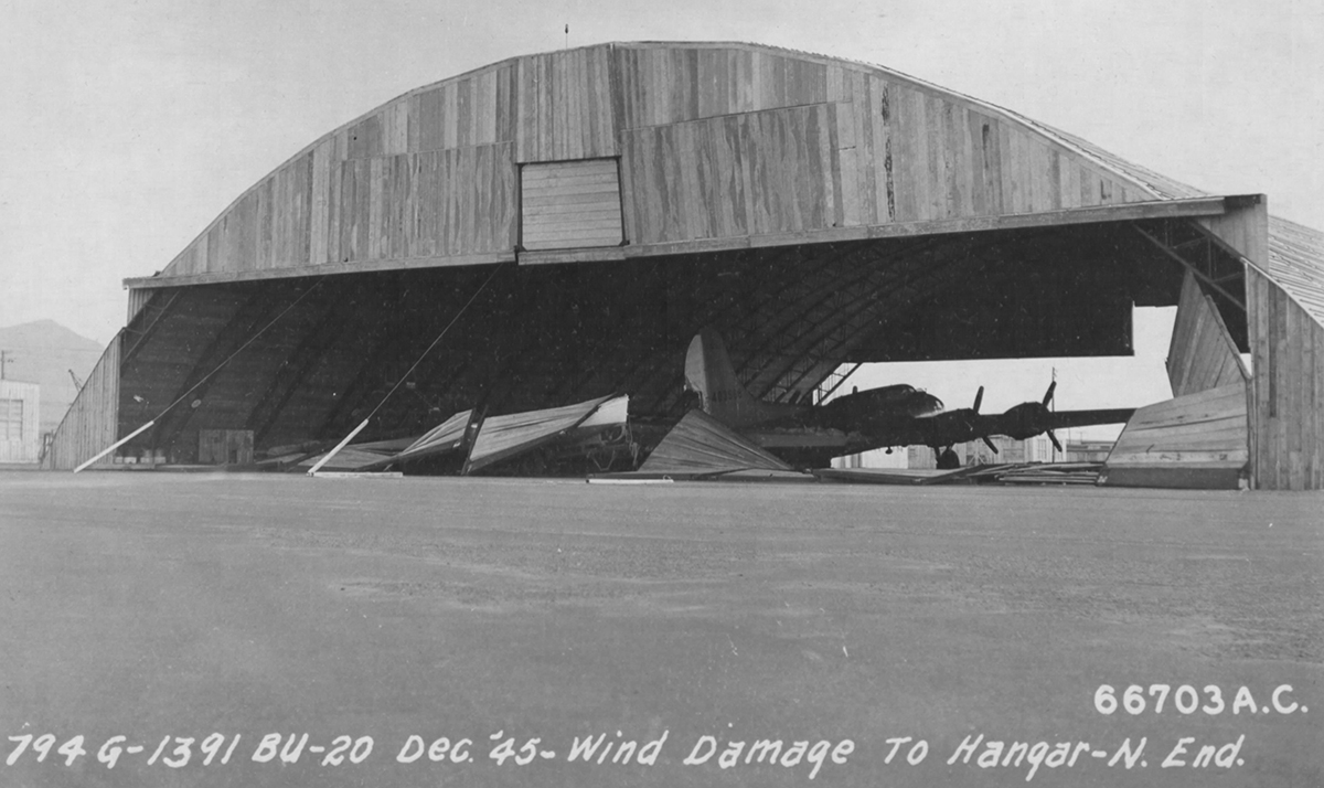 B-17 #44-83568