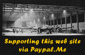Supporting www.b17flyingfortress.de via Paypal!